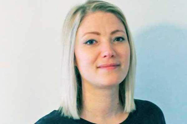 Ziggi Søvsø, massage terapeut, afspændende massage