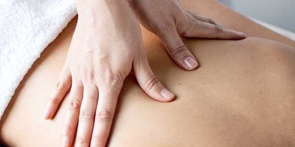 smerter i lænd, sportsmassage, ømme muskler, Helse og idrætsklinik i Lyngby