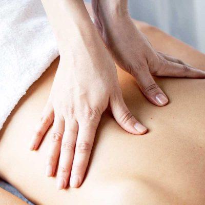 helkropsmassage, sportsmassage, ømme muskler, ondt i ryggen, Lyngby
