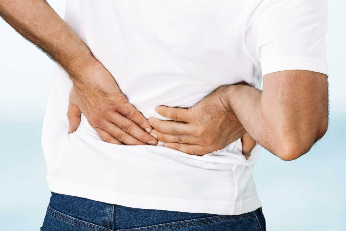 rygsmerter-rygsmerter i lænden-massage