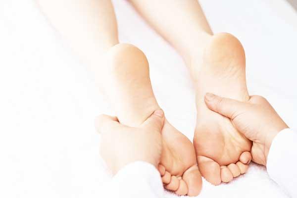 Helse og Idrætsklinikken i Lyngby, Zoneterapi, Hormonelle problemer, overgangsalder, hovedpine og migræne, Børne zoneterapi