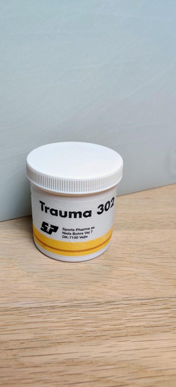 Trauma 302