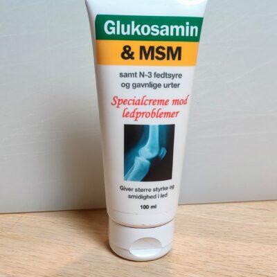 Glukosamin
